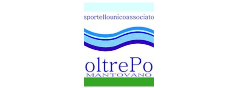 Sportello Unico associato OltrePo Mantovano