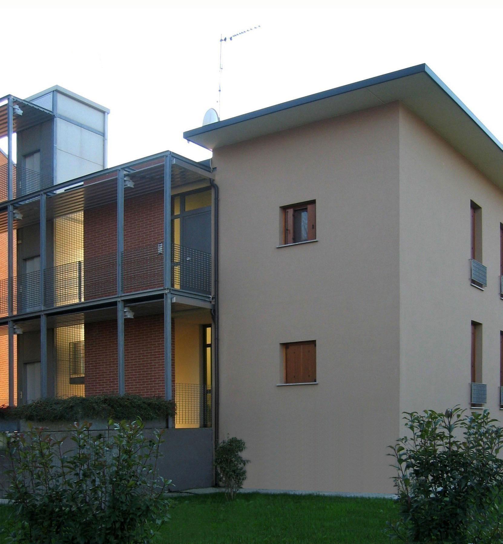 Architetto Paesaggista Michele Rondelli - MANTOVA