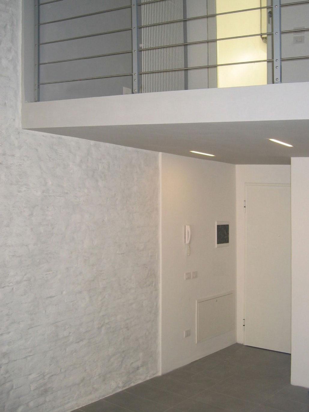 Ristrutturazione appartamenti in via Chiassi | Mantova