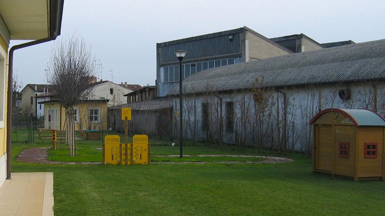 03 giardino bimbi studio rnd michele rondelli - Architetto mantova ...