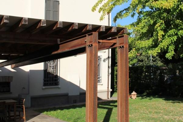 Villa liberty via Verdi
