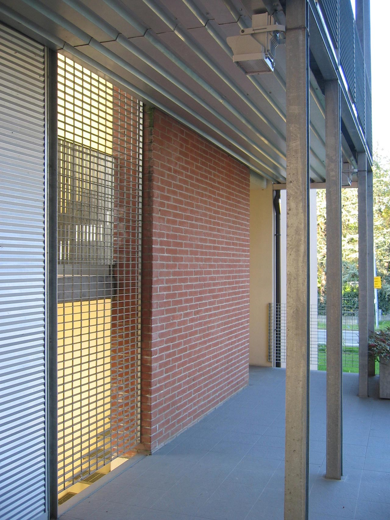 Architetto Michele Rondelli | Paesaggista | Mantova