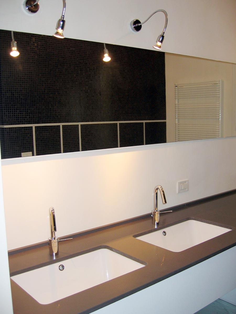 Studio RND. Michele Rondelli, architetto paesaggista. Mantova - Appartamento in corso Vittorio Emanuele | Mantova