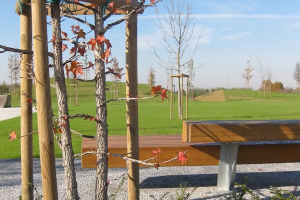 """Parco """"Le Ghirlande"""""""