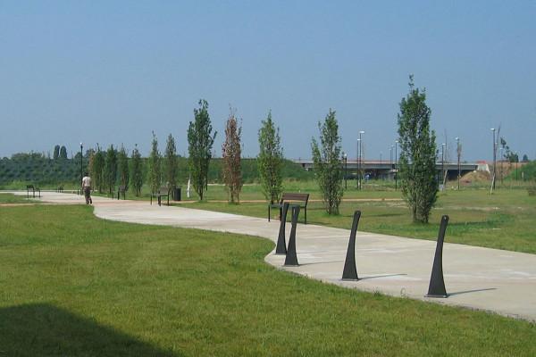 Parco periurbano