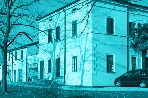 Dependance Villa Laura