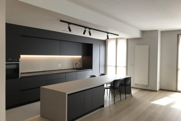 Appartamento Via Concezione